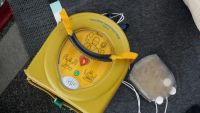 Reanimatie / AED van volwassenen en kinderen