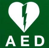 REANIMATIE - AED VAN VOLWASSENEN EN KINDEREN