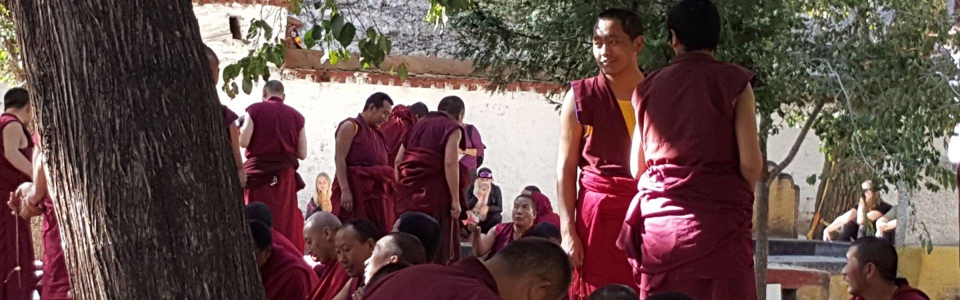 In Tibet met de ASPI